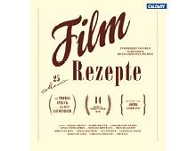 Filmrezepte, Callwey Verlag