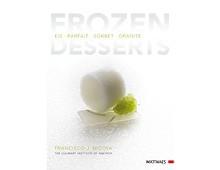 Frozen Desserts, Matthaes Verlag