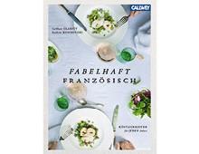 Fabelhaft französisch, Callwey Verlag