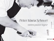 cuisine passion légère, Matthaes Verlag
