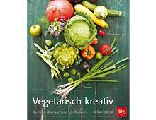 Vegetarisch kreativ, BLV Buchverlag