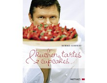 Kuchen, Tartes & Cupcakes, Matthaes Verlag