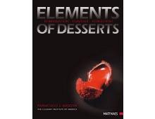 Elements of Desserts, Matthaes Verlag