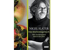 Das Küchentagebuch: Mit 250 Rezepten durch das Jahr, Dumont Buchverlag