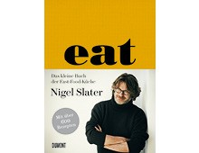 EAT: Das kleine Buch der Fast-Food-Küche, Dumont Buchverlag